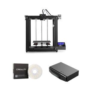 creality-ender-5-pro-3d-printerBundle